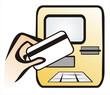 Ресурсы Урала - иконка «банкомат» в Губкинском