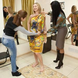 Ателье по пошиву одежды Губкинского