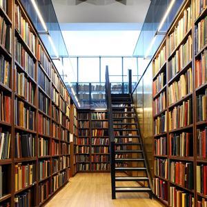 Библиотеки Губкинского