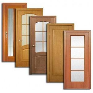 Двери, дверные блоки Губкинского
