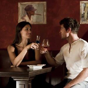 Рестораны, кафе, бары Губкинского