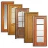 Двери, дверные блоки в Губкинском