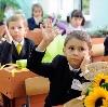 Школы в Губкинском