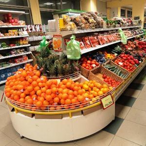 Супермаркеты Губкинского