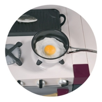 Кафе Фаворит - иконка «кухня» в Губкинском