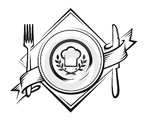 Гостиница Берлога - иконка «ресторан» в Губкинском
